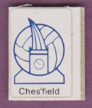 Chesterfield Badge (B)